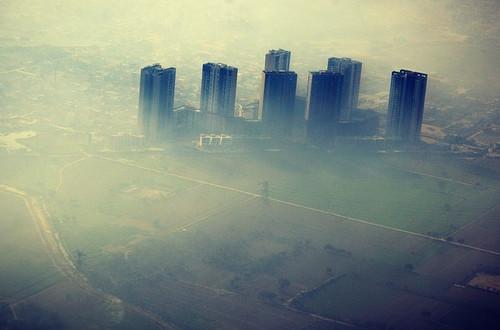 Health matters: air pollution