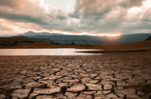 Water scarcity is the lack of sufficient available water resources.